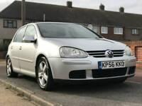 Volkswagen Golf 1.9TDI **SPORT**ONLY 97k miles**FULL SERVICE HISTORY**CLUTCH&BELT**HPI CLEAR**
