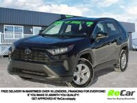 2019 Toyota RAV4 LE AWD   REDUCED   BACK UP CAM   HEATED SEATS Fredericton New Brunswick Preview
