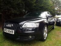 Audi A6 S line 2.0 Fully Loaded