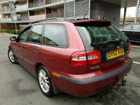 2003 Volvo V40 1.9D Sport Diesel Manual Estate 1 Year Mot Full Service History