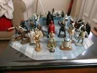 Star wars Collectable set