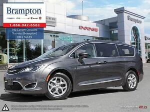 2017 Chrysler Pacifica TOURING L-PLUS | COMPANY DEMO | LEATHER |