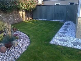 ABC Landscaping & Garden Maintenance