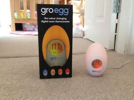 Gro Egg - barely used