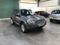 2010 Land Rover freelander td4 hse automatic FULLY LOADED guaranteed cheapest in country