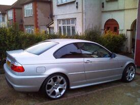 """Bmw X5 , BMW 3 series genuine 19"""" wheels"""