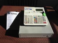 Casio SE 2000 cash register