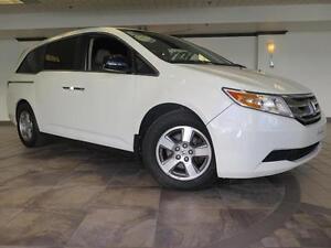 2013 Honda Odyssey EX, MAG, BLUETOOTH