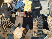 Baby boys clothes/outfits, 0-3 months. Designer brands, immaculate