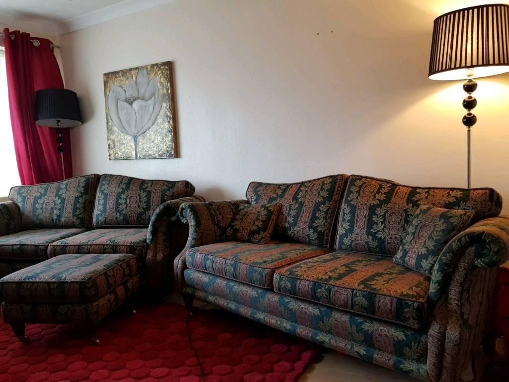 Duresta chartwell suite