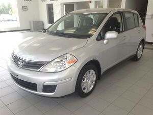2011 Nissan Versa 1.8S AIR CLIM, 49$/SEM TX IN