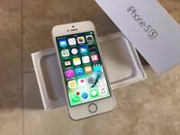 Apple iPhone 5S, Unlocked in Excellent Condition