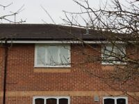 GREENFORD   FULLY RENOVATED Modern 2 Bedroom Flat - Furnished, Secure Entry, Private Car Park
