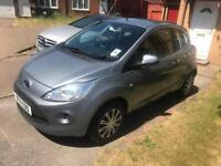 Ford ka 1.2 petrol 11 month mot tax £30