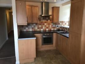 Modern 2 bed flat, Trealaw, Tonypandy.