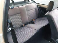 Volkswagen, POLO C, Hatchback, 1985, 1043 (cc), 3 doors
