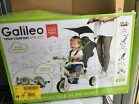 Galileo 4in1 Strollcycle