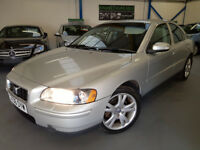 2006 (06) Volvo S60 2.0 Turbo