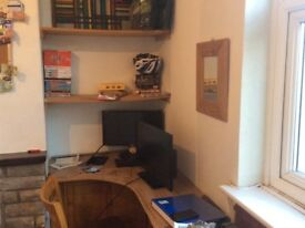 Nice double room close to city centre