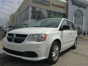 2014 Dodge Grand Caravan SXT - NAVIGATION - REAR DVD - POWER TAI