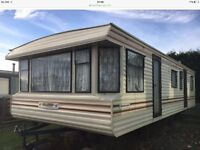 We have 2/3 bed mobile homes for rent 1/2 miles from town centre £450pcm