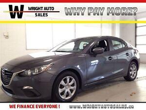 2014 Mazda MAZDA3 GS| SKYACTIV| BLUETOOTH| A/C| 47,146KMS
