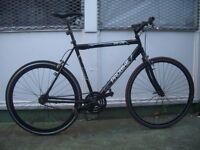 Single Speed Freewheel Fixie 48/16T Probike
