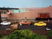 WANTED HORNBY/LIMA TRIANG OO GAUGE ITEMS BY PRIVATE COLLECTOR CASH PAID ANYTHING AT ALL EVEN BROKEN