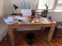 Home Office & Stationary Set Up