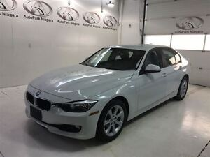 2013 BMW 3 Series 320i / POWER SEATS / HEATED SEATS / BLUETOOTH