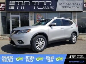 2014 Nissan Rogue SV ** AWD, Pano Roof, Bluetooth, Backup Cam **