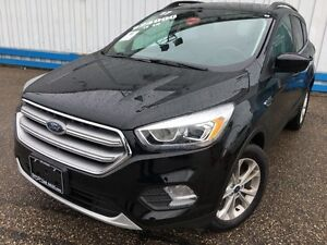 2017 Ford Escape SE 4WD *HEATED SEATS*