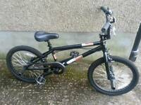 Haro F series Ii BMX bike