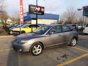 2006 Mazda Mazda3 GS-FULL-97KM