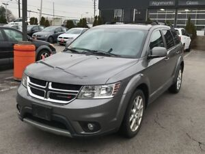 2013 Dodge Journey Crew | 7PASS | DVD | CAM | REAR AIR