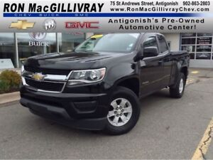 2015 Chevrolet Colorado WT..Camera..$177 B/W Tax Inc..GM Certifi