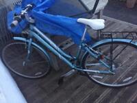 Ladies Barracuda H700 Bicycle