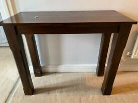 Free! Beautiful wooden side table