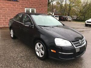 2009 Volkswagen Jetta TDI - DIESEL - ONE OWNER - NO ACCIDENT - C