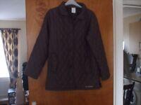 Hi this is my men's Coat , medium 3/4 length , Ted Lapidus, good condition