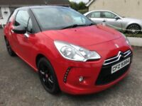 2010 Citroen DS3 Style **Full MOT**Only 57k miles**Finance available/Cards Accepted**