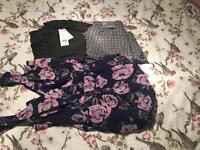 Women's clothes 10-12