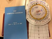 Private Pilot CRP Computer Handbook