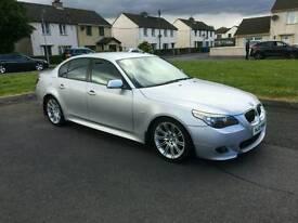 BMW 530D M SPORT ( E46 E36 E60 A4 A6 S LINE 335D )