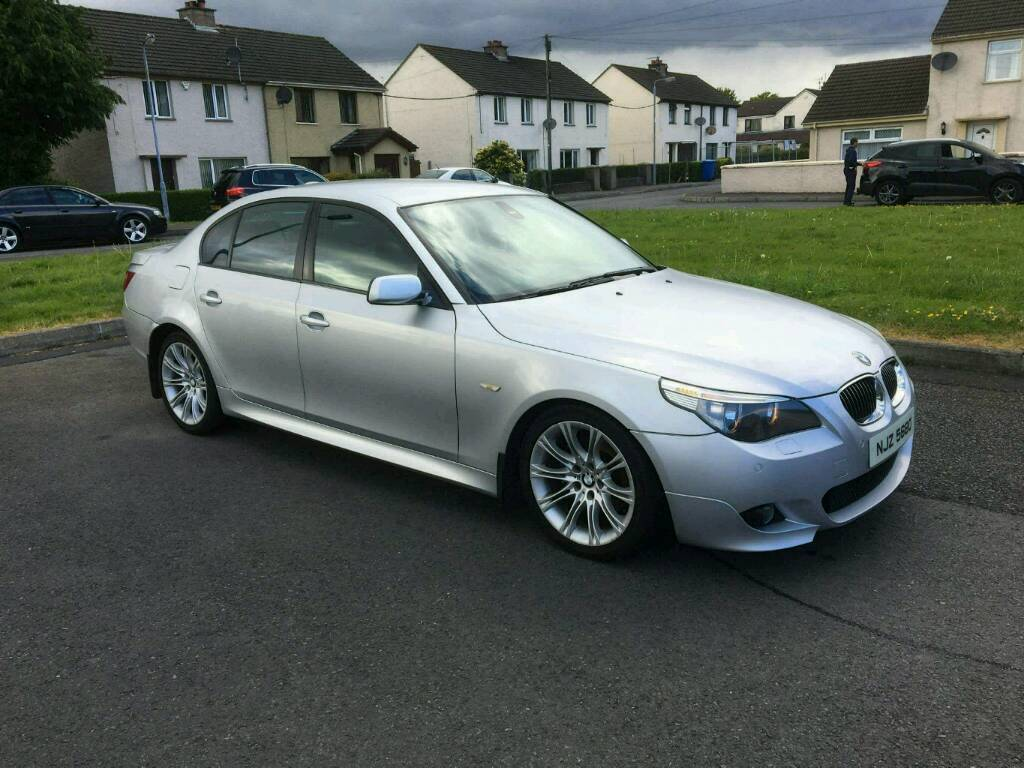 bmw 530d m sport e46 e36 e60 a4 a6 s line 335d in warrenpoint county down gumtree. Black Bedroom Furniture Sets. Home Design Ideas