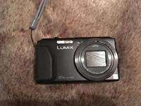 Panasonic LUMIX DMC-TZ40 camera
