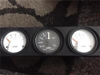 Impreza lamco gauges