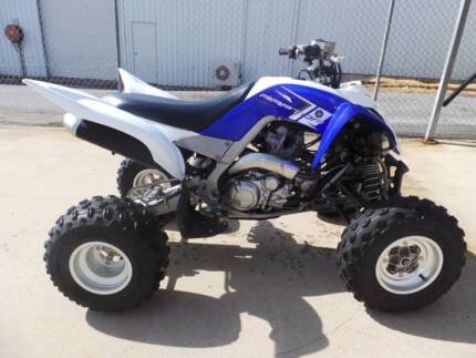 2013 YAMAHA YFM 700R RAPTOR BRAND NEW RUNOUT STOCK Gladstone Gladstone City Preview