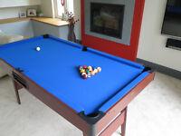 5 Ft Kids Pool Table