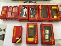 Boxed Hornby Triang/Dublo Wagons/Buffer Stop x10